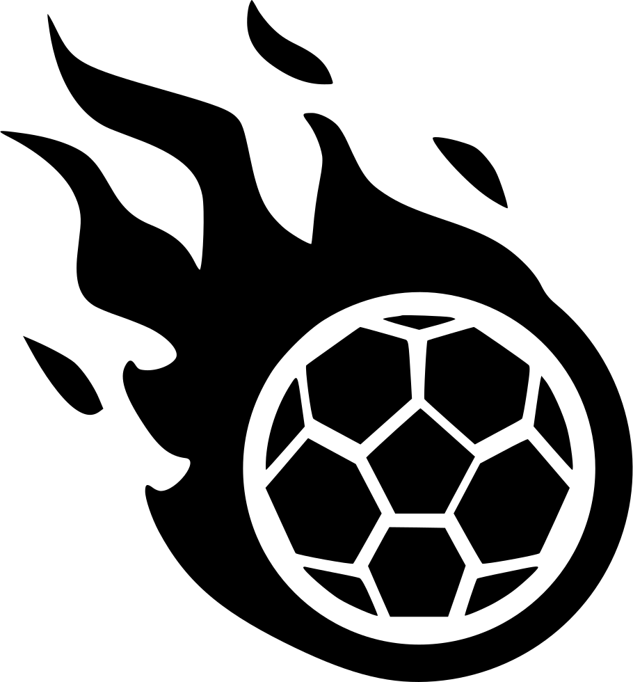 Fire Game Foot Soccer Fly
