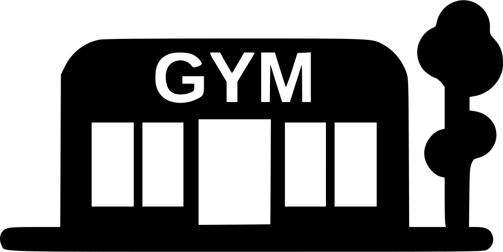 Gym Building Sport Training