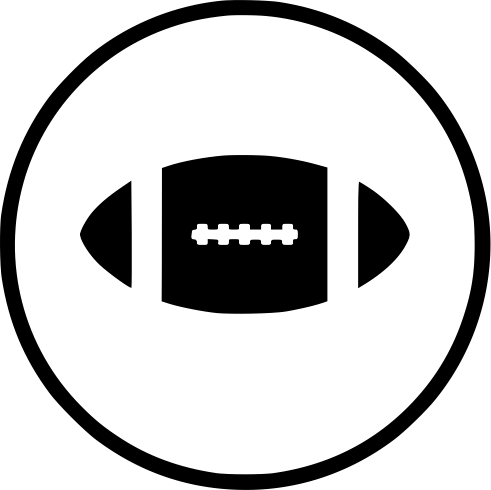 Rugby Ball Football Americanfootball