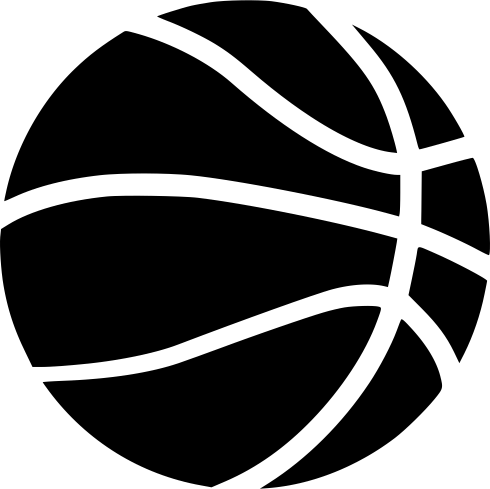 Basketball Svg Png Icon Free Download 531497