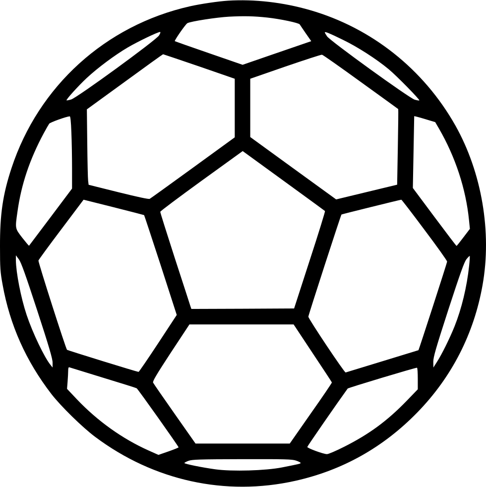 Ball Football Soccer Game Sport Competition Golf Svg Png ...