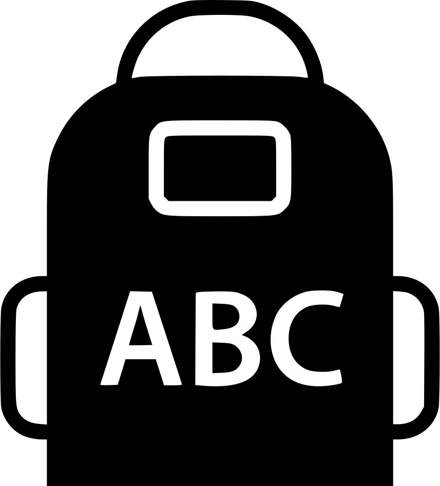 Abc Back Pack