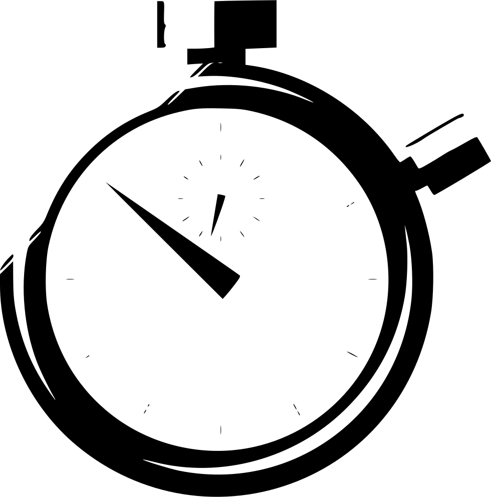 Timer Clock Time Stopwatch