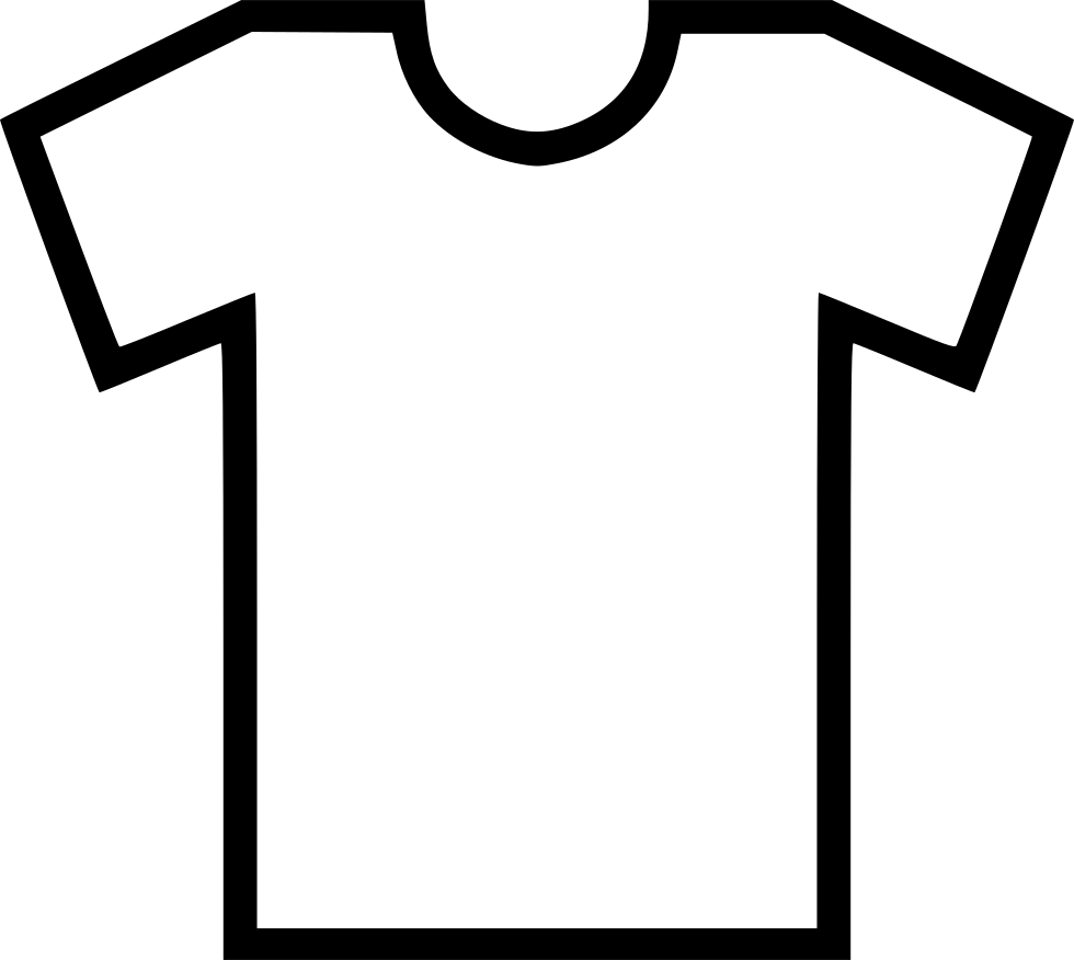 Dress Code Tshirt Svg Png Icon Free Download (#534196 ...