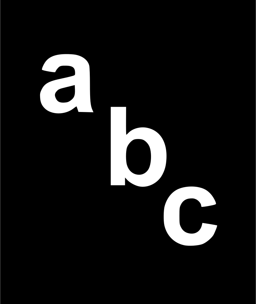 Abc Page Layout Document