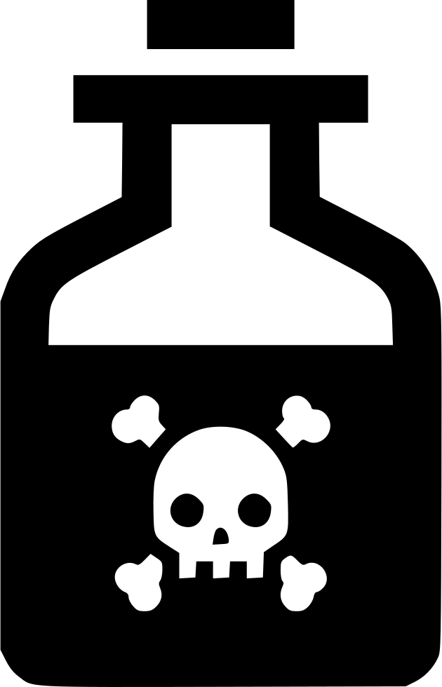 Bottle Poison
