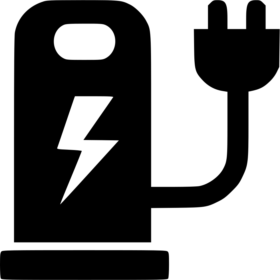 Electric Charger Svg Png Icon Free Download 535492