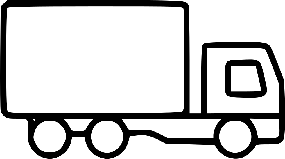 Delivery Truck Shipment Transportation Freight Logistics