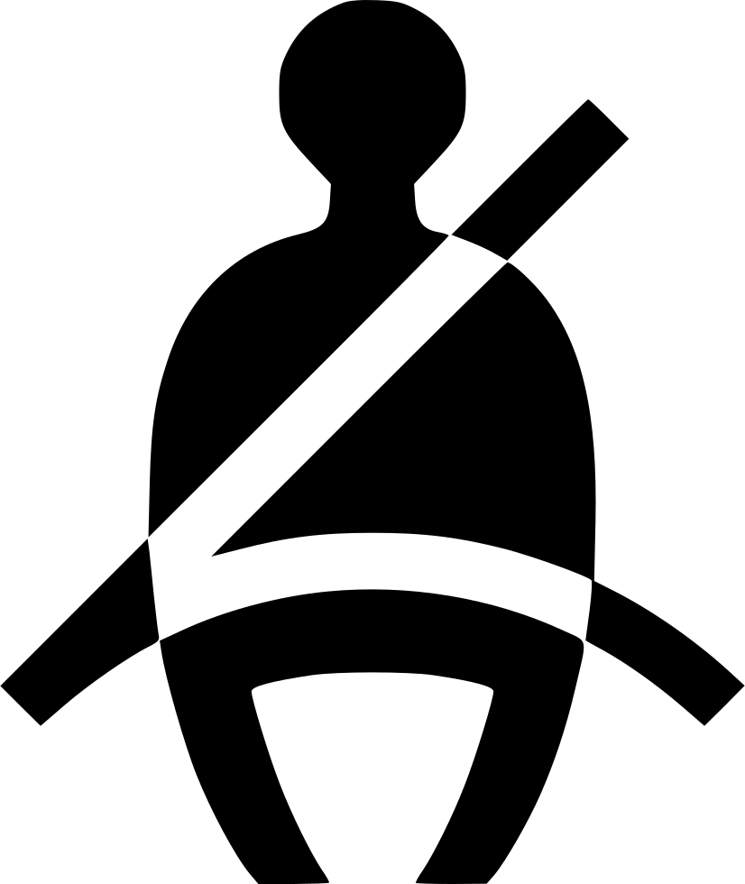 Seat Belt Safety Svg Png Icon Free Download 536752