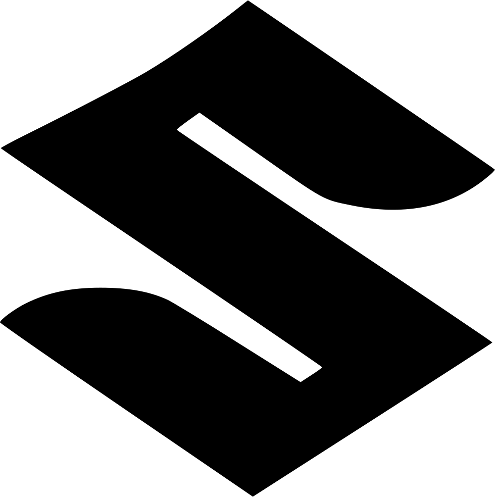 Suzuki Auto Automobile Label