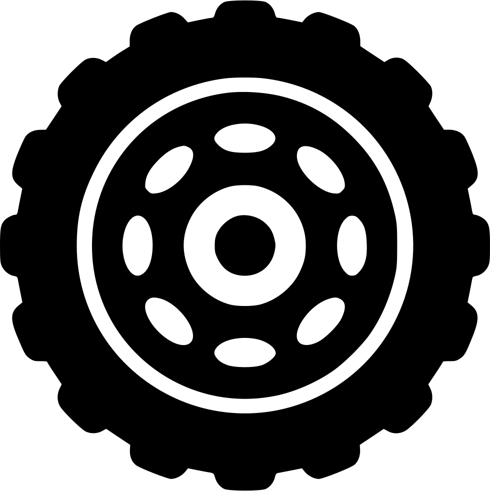 tire disk svg png icon free download 537355