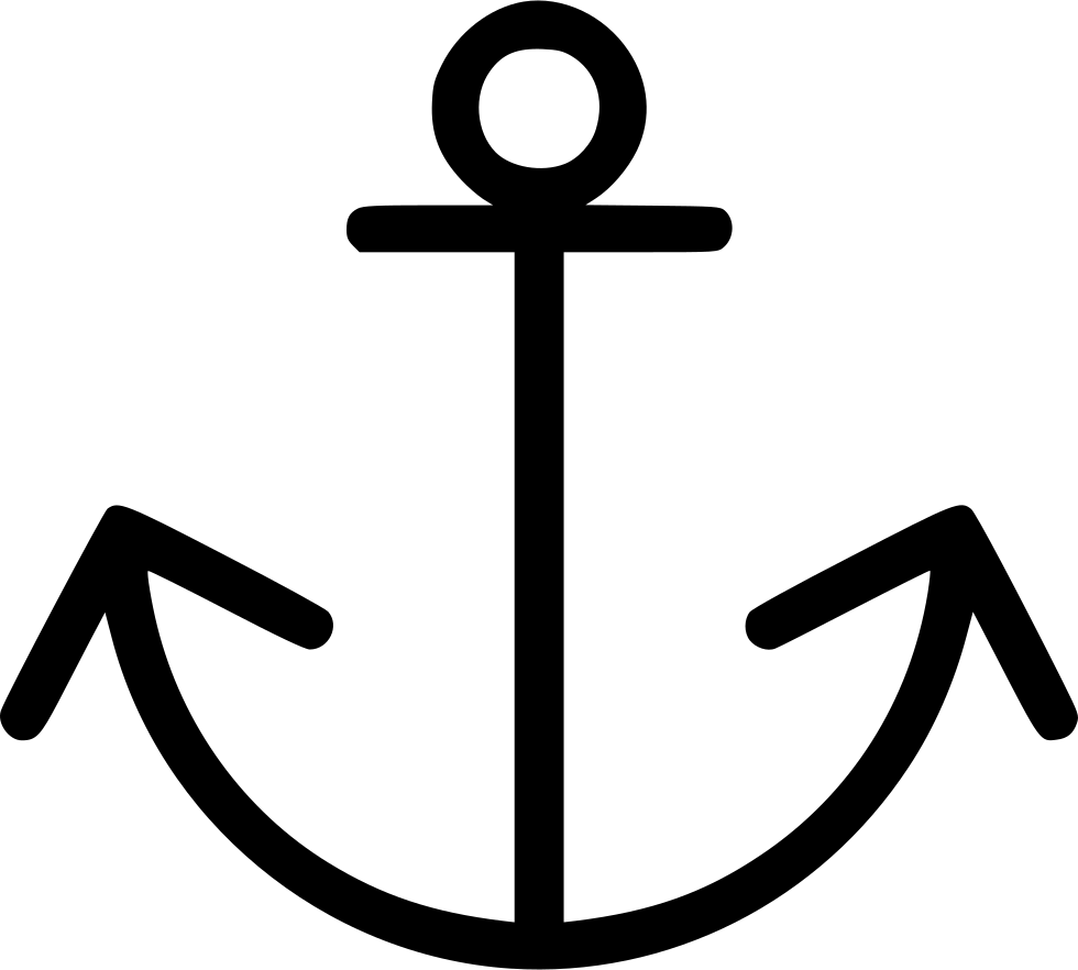 Anchor Ship Sea Naval