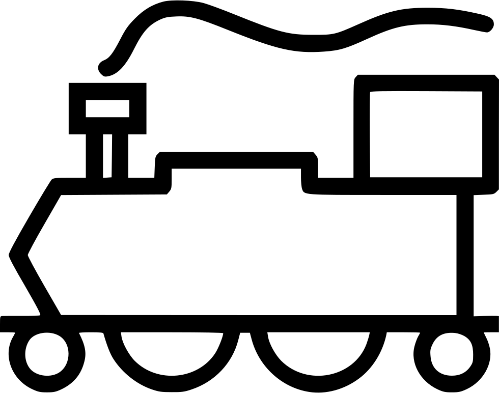 Train Public Locomotive