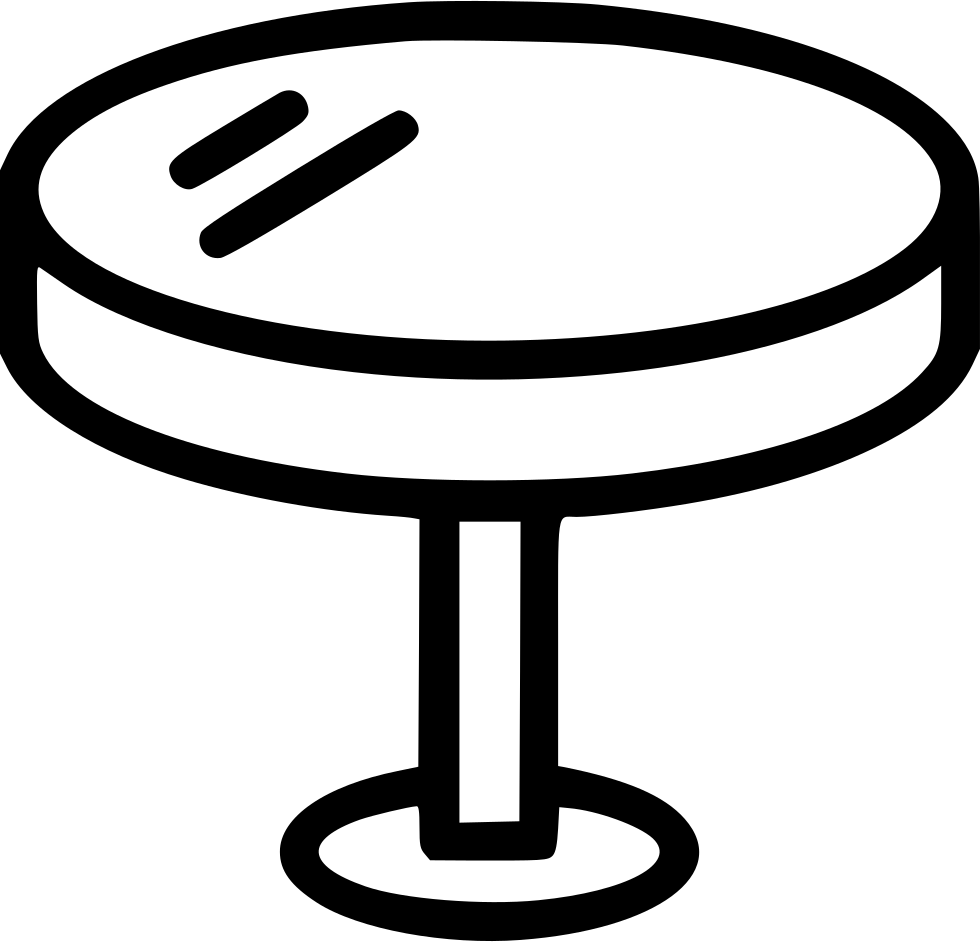 Table Furniture Round Home
