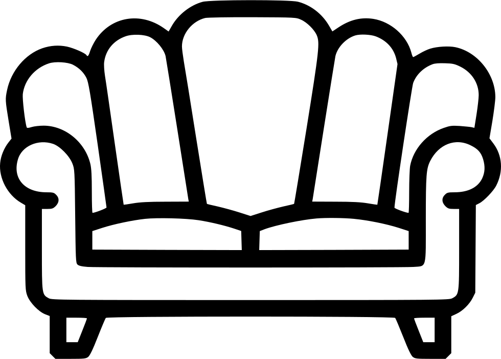 Seated Sofa