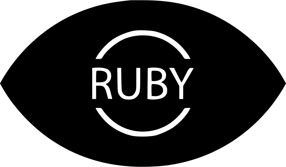 Ruby Eye Look Development