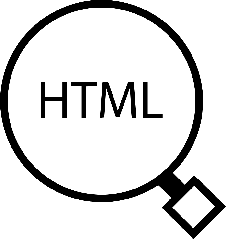 Find Html Ming