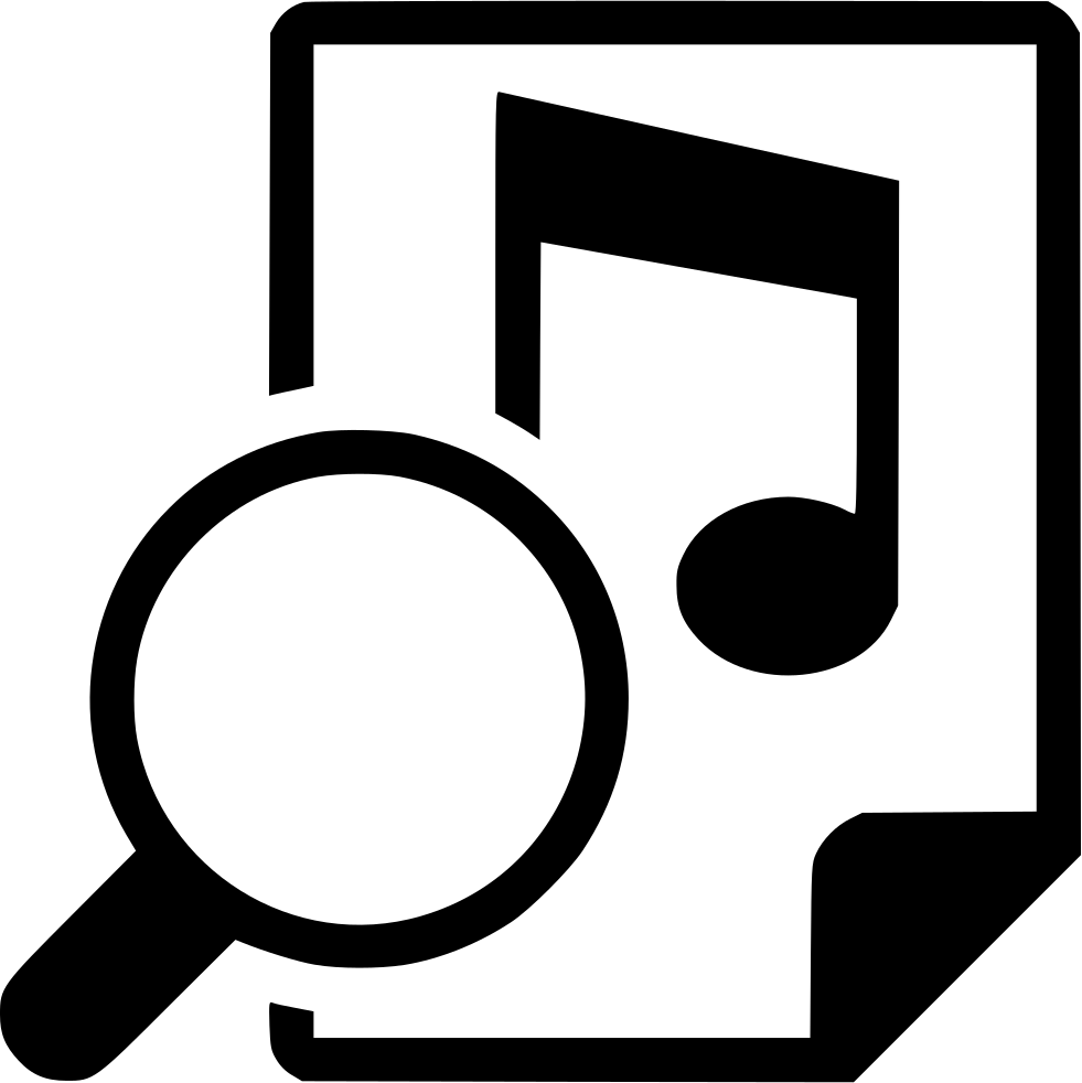 Audio Search