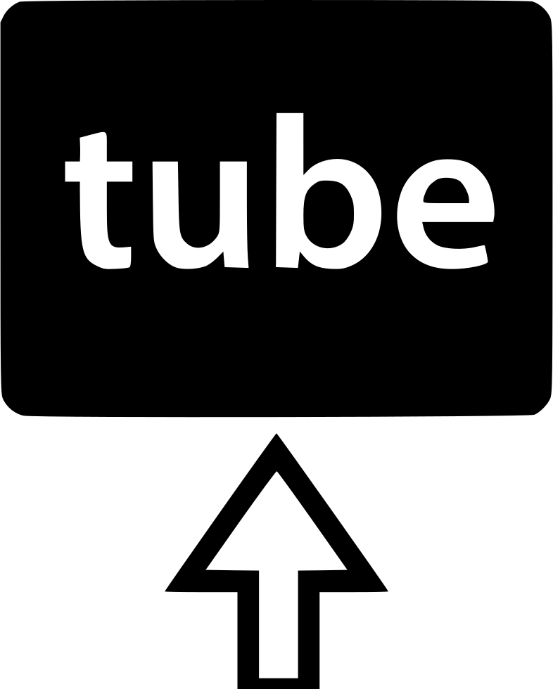 Tube Arrow Up Browsing Internet