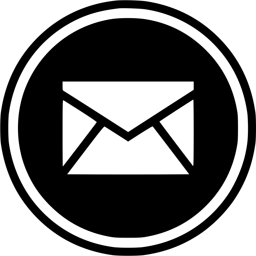 Email Sign Svg Png Icon Free Download (#544194 ...