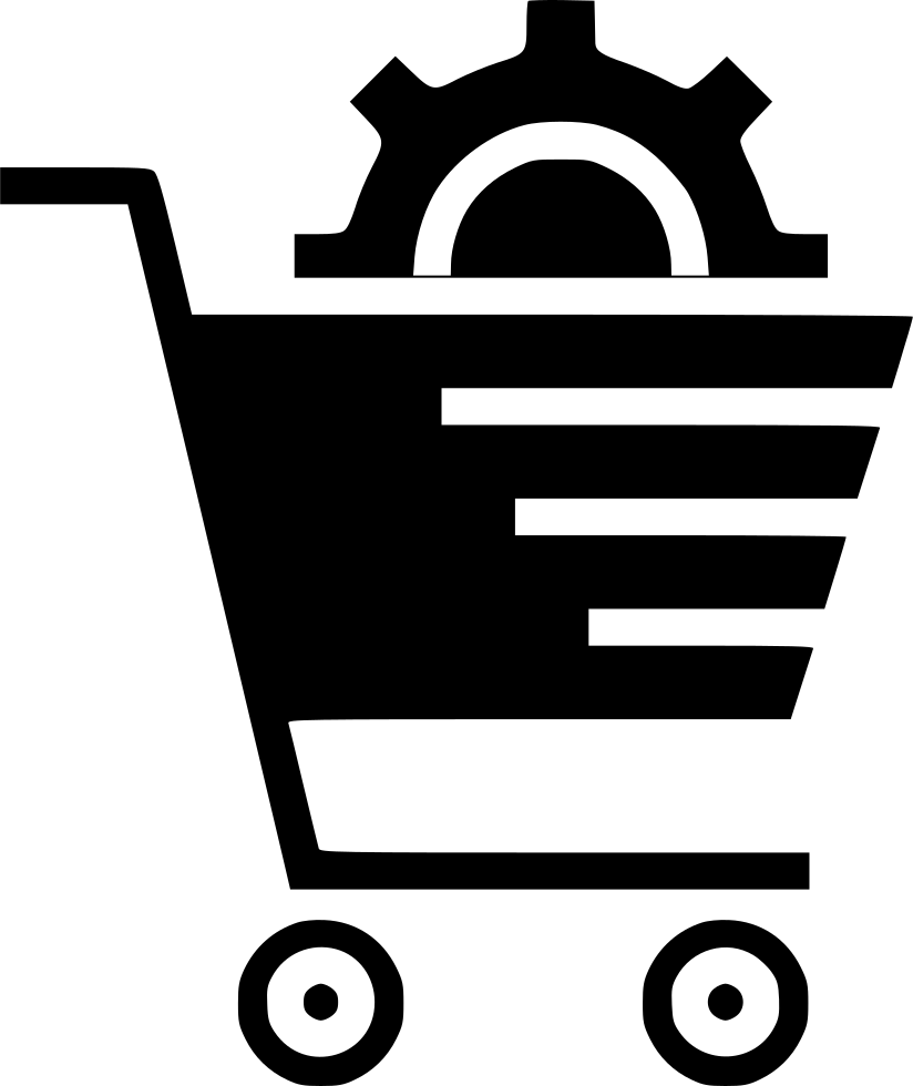 E Commerce Services Solution Cart Online Shopping Settings