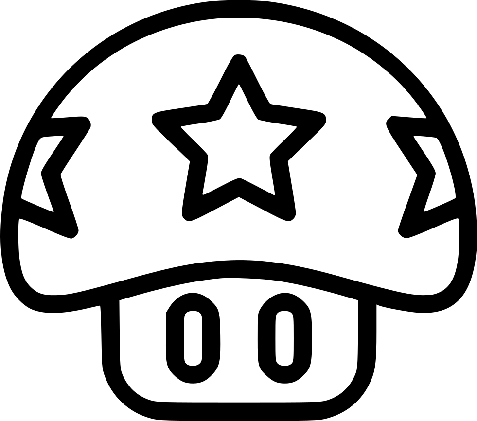 Mushroom Fantasy Avatar Star Mario Game Play