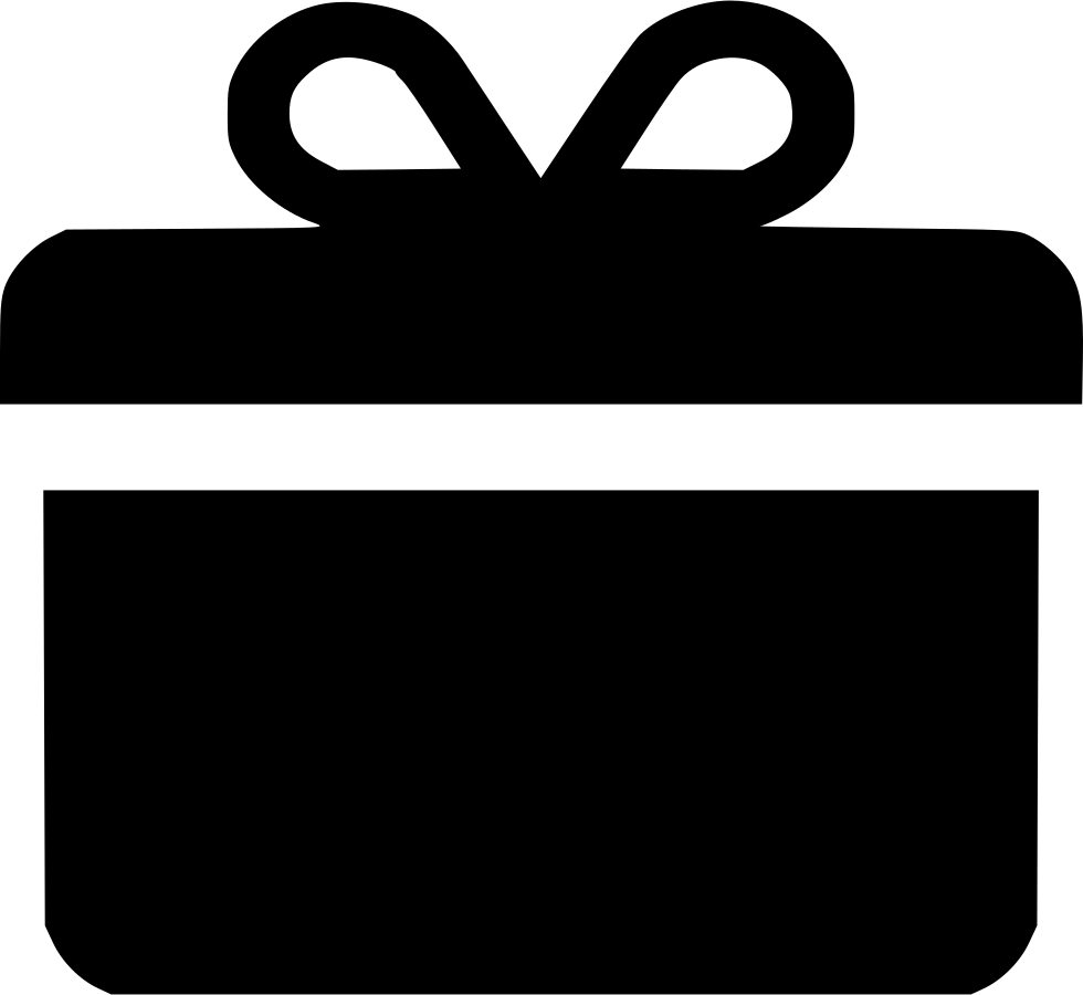 Gift Voucher Box Surprise Happiness
