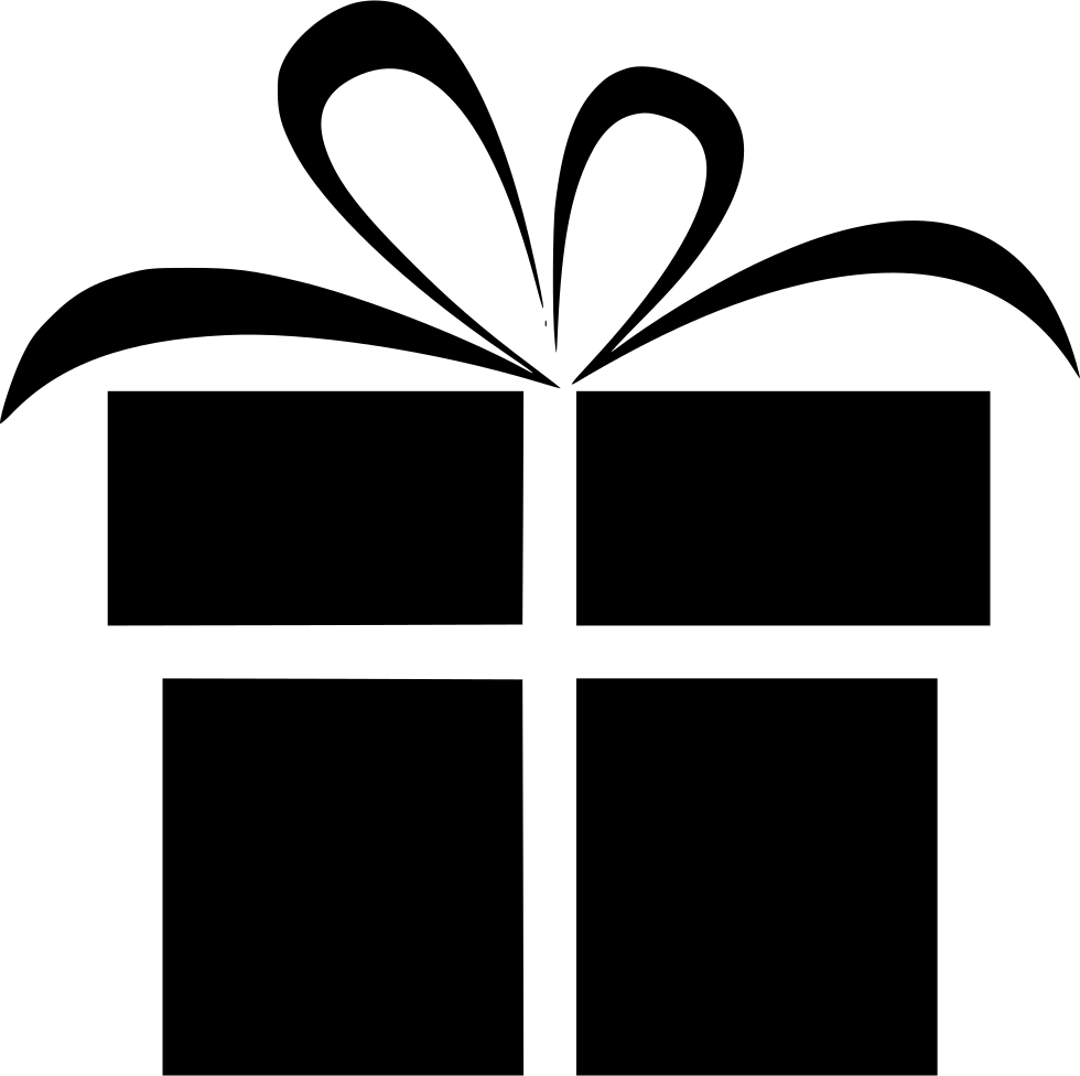 Gift Present Svg Png Icon Free Download (#548711 ...