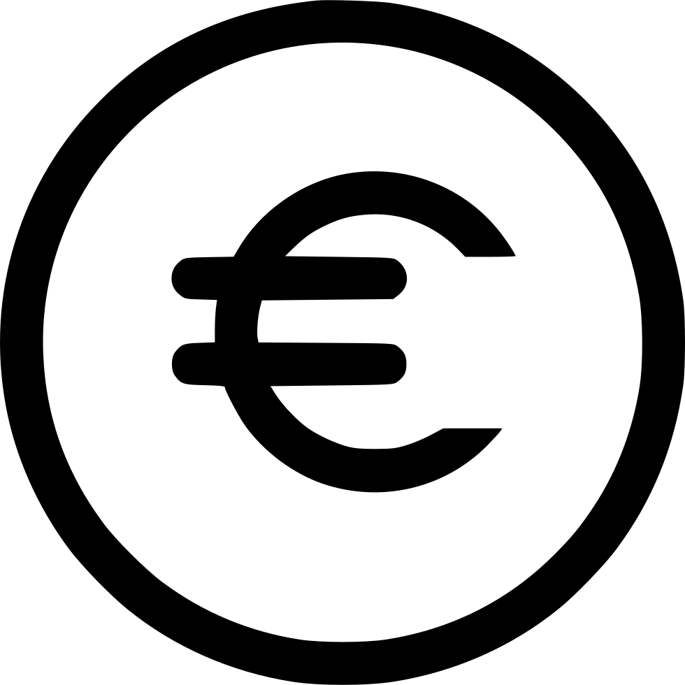 Ecommerce Finance Coin Money Cash Euro