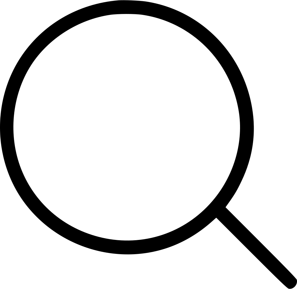 Search Find Mirror Magnify