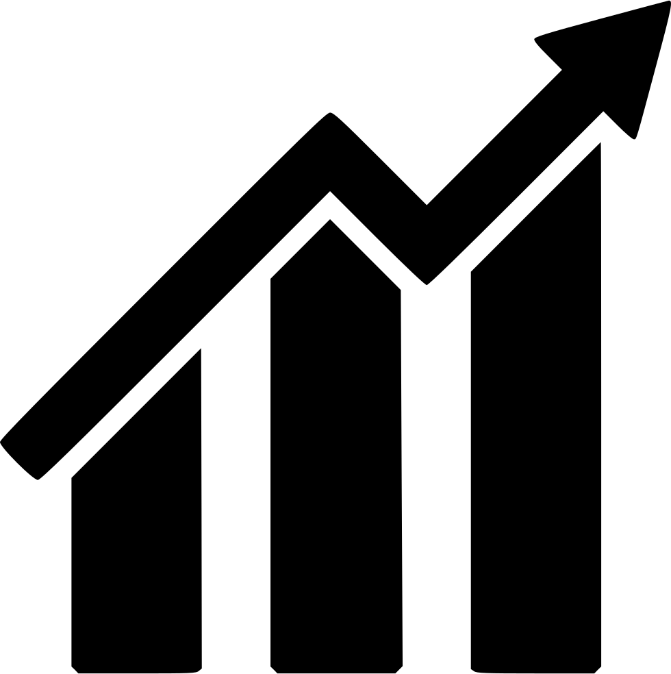 Sales Chart Svg Png Icon Free Download (#549448