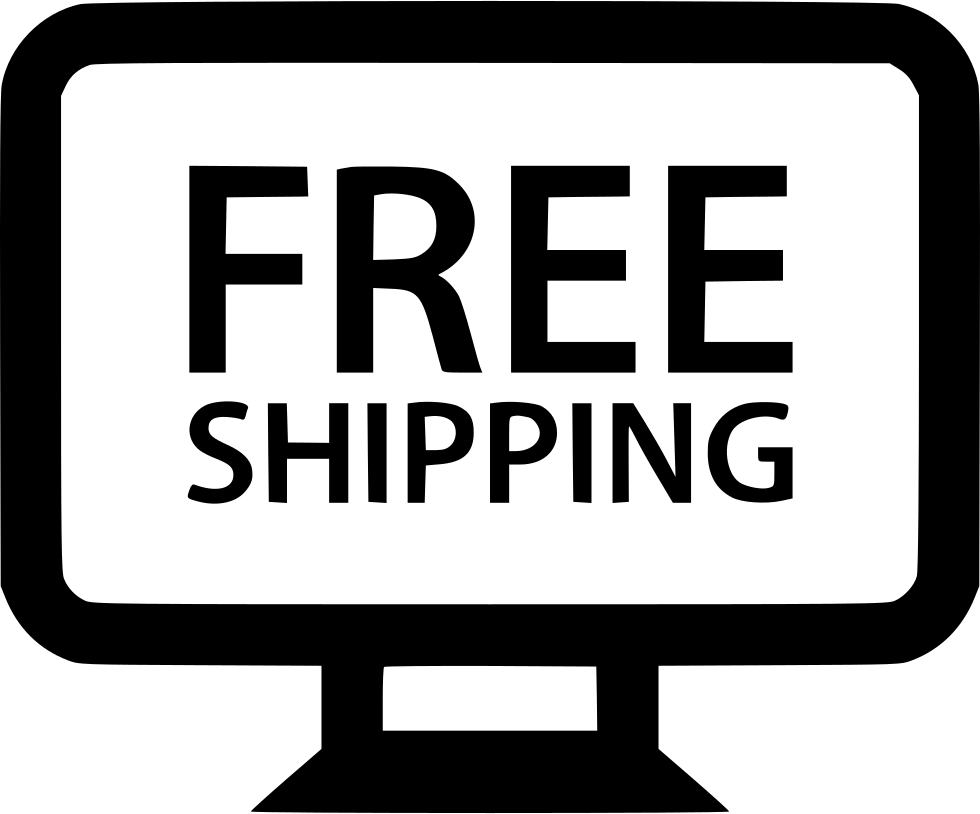 Free Shipping Monitor Computer Shop