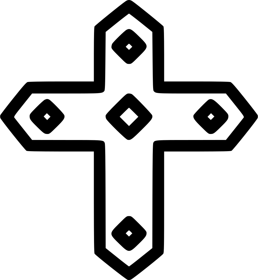 Cross Holy Christian Christianity