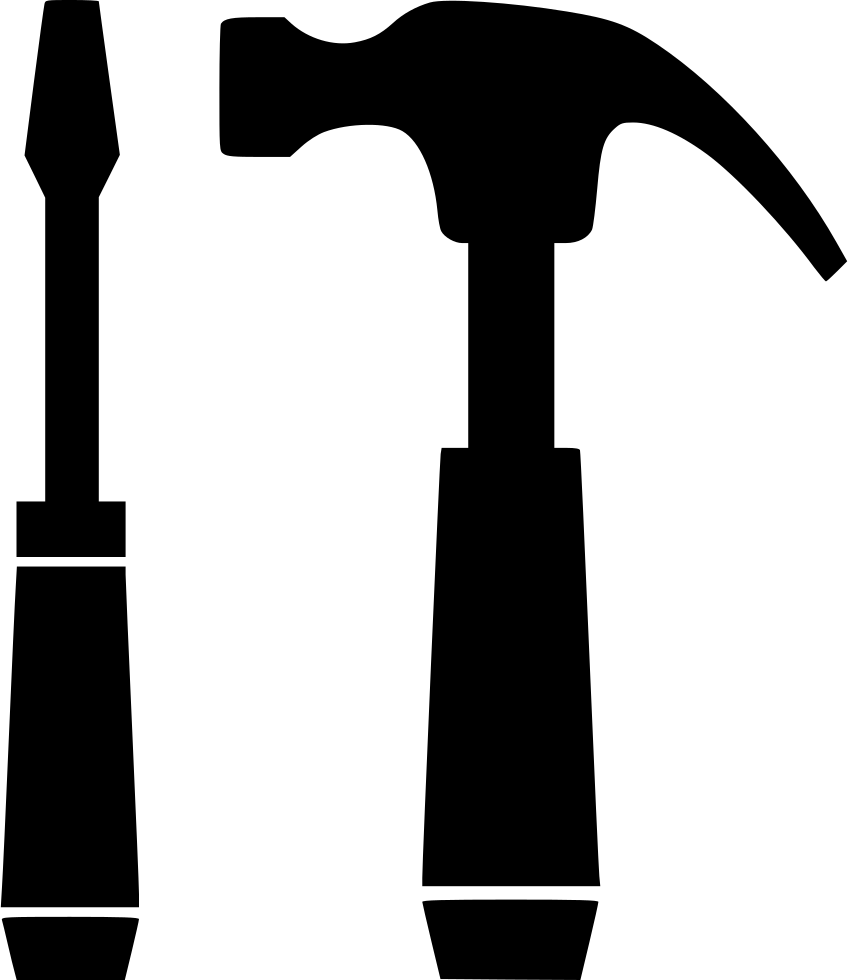 Slotted Screwdriver Hammer