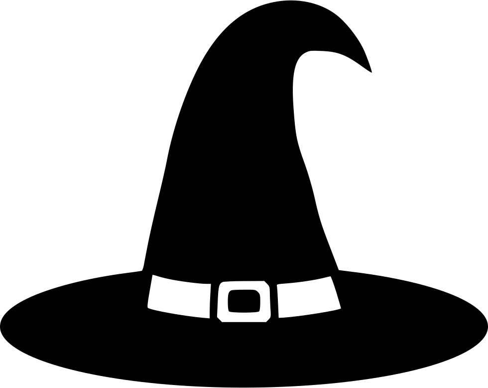 witch hat svg png icon free download   557198  onlinewebfonts com clip art shapes car clip art shapes free printable