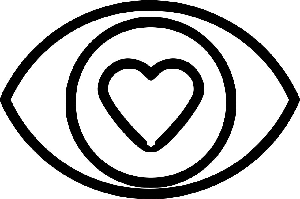 Eye Love Heart