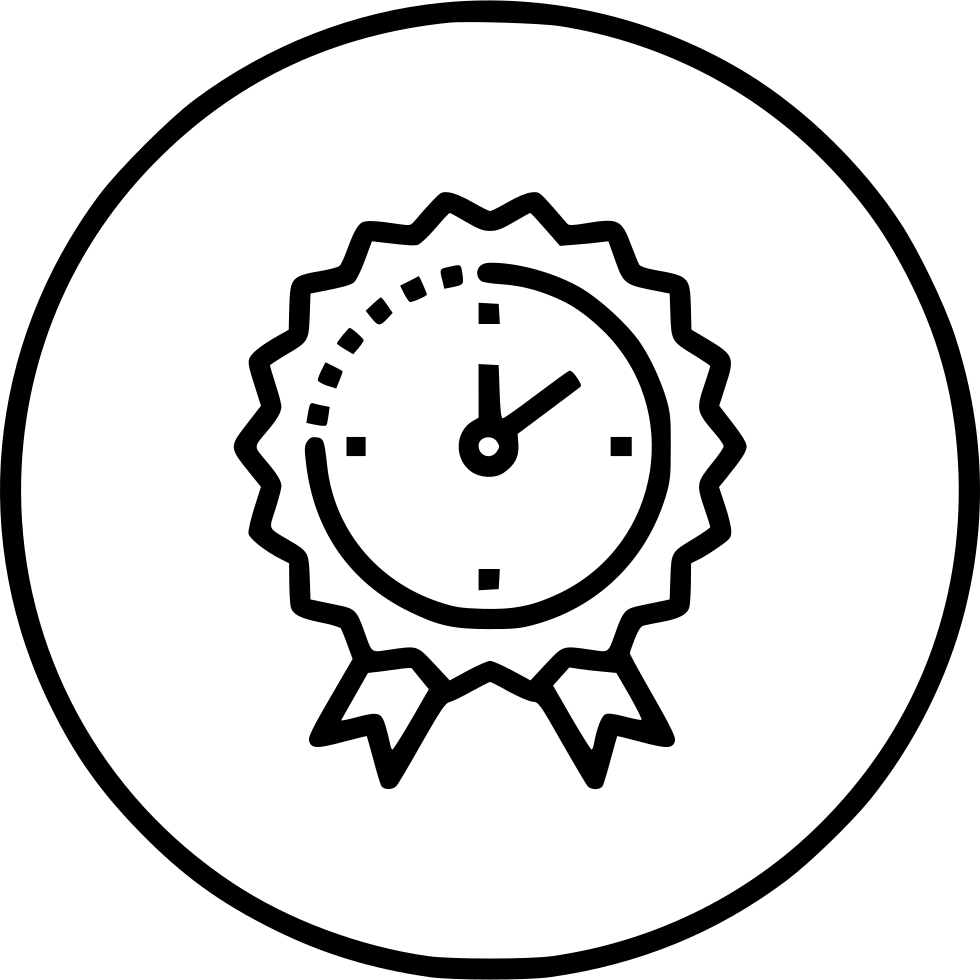 Badge Time Leaderboard Award Medal Prize Reward