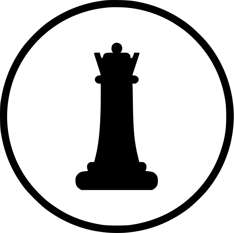 S Battle Checkmate Chess Figure Queen Chessboard