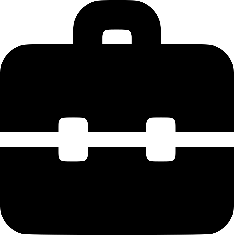 Bag Business Case Portfolio Toolbox