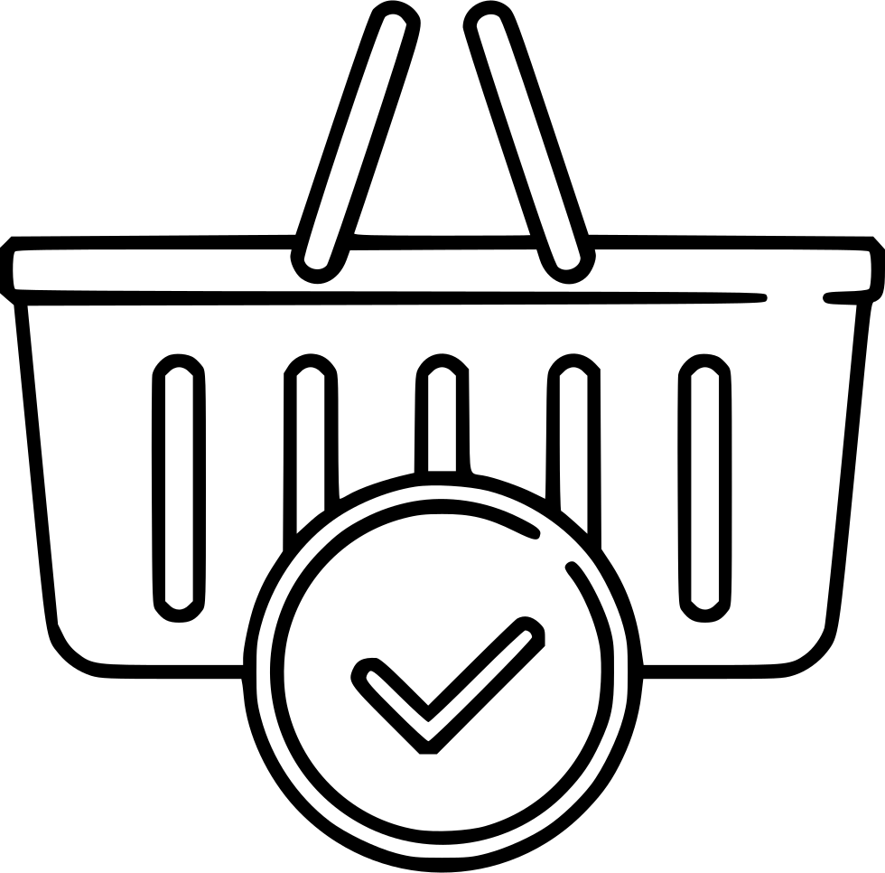 Confirm Shopping Basket