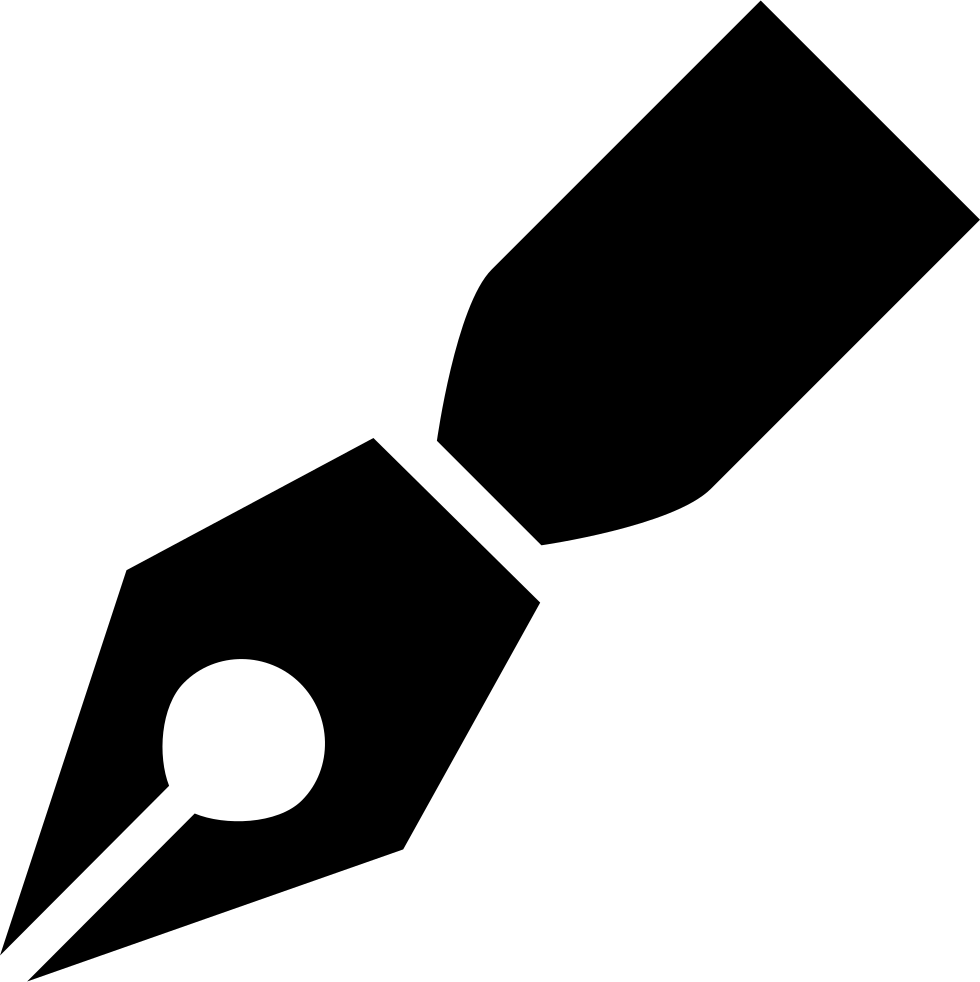 Pen Writing Blog