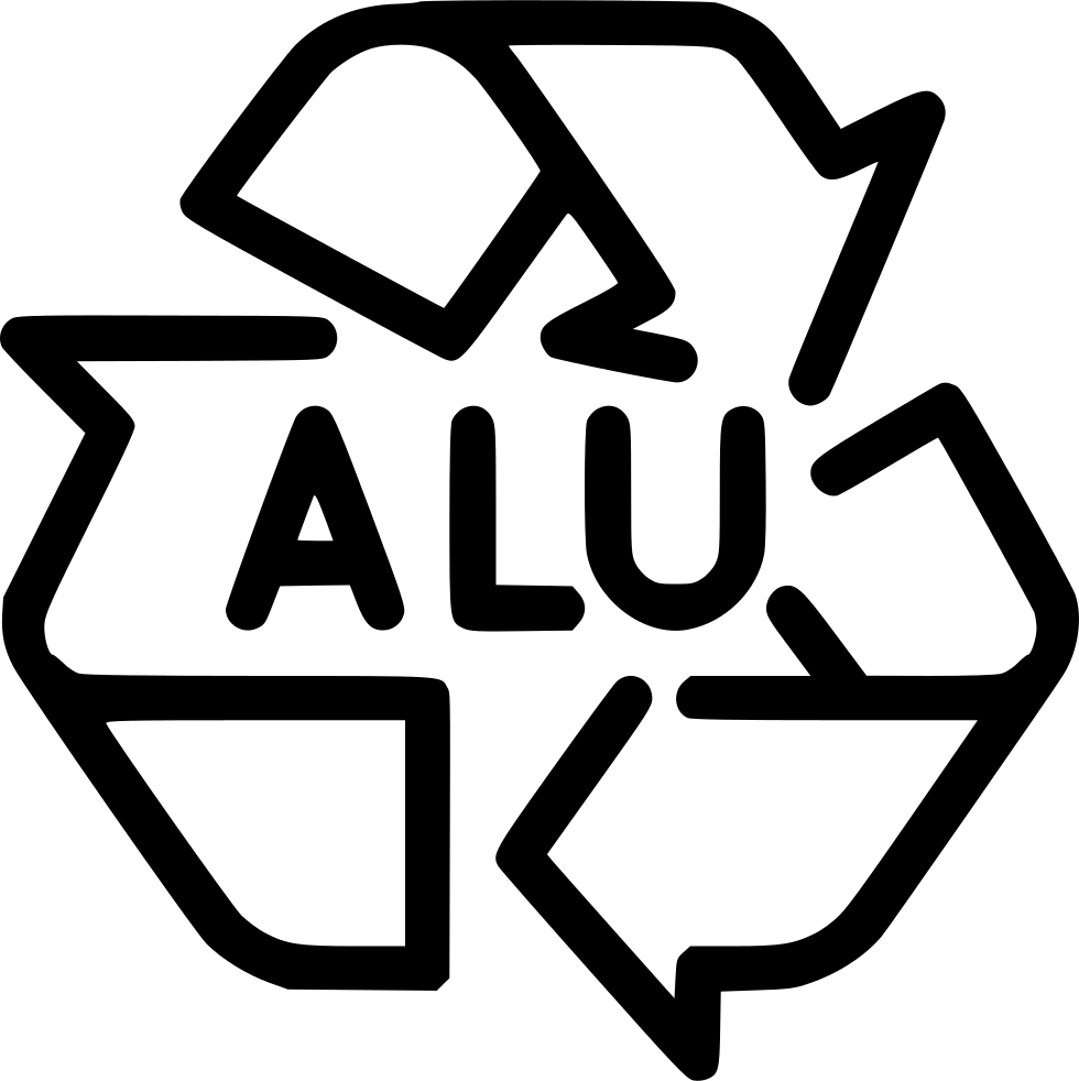 Alu Recycle