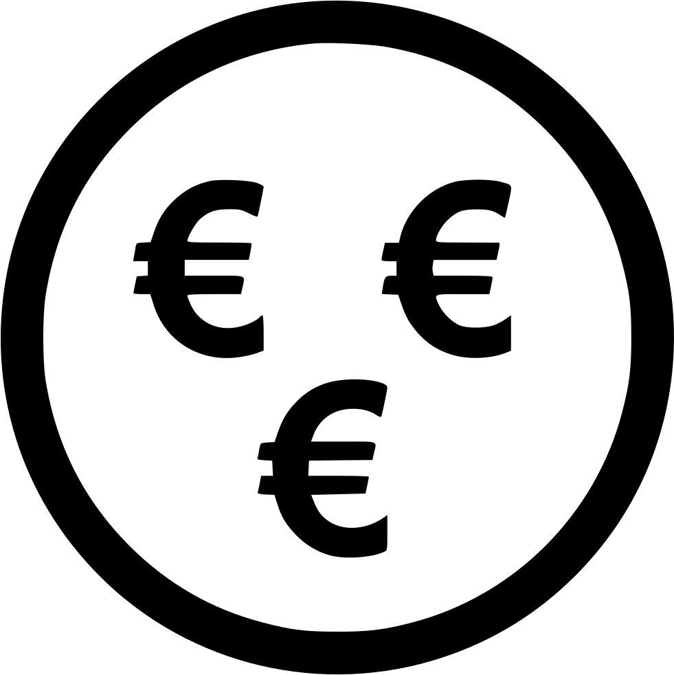 Euro Money Wealth Payment Pay