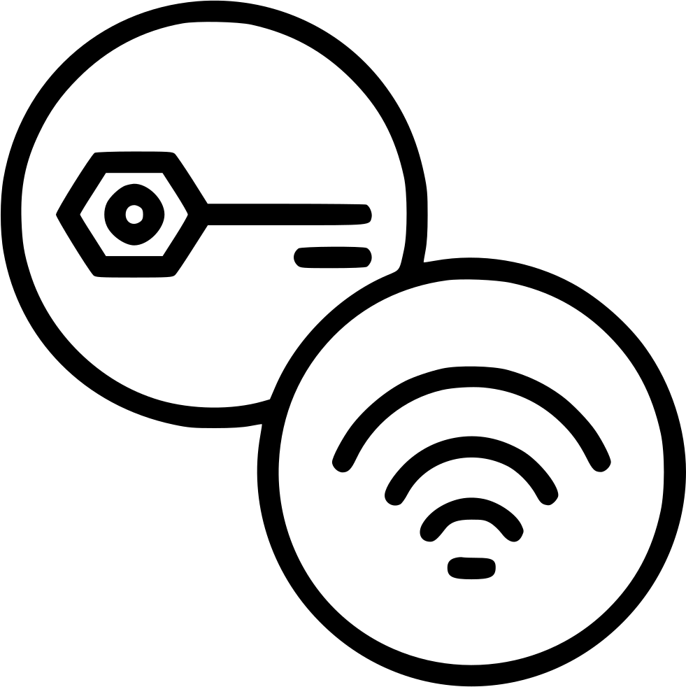 Secure Authentication Wifi Internet Protection