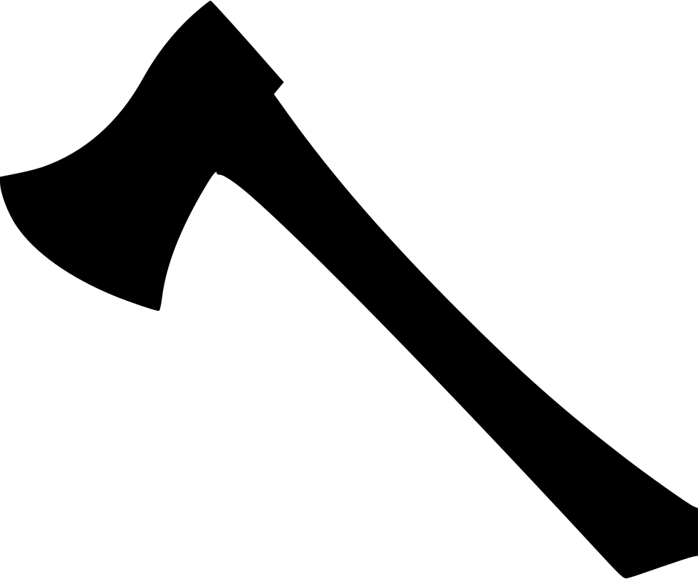 Axe Svg Png Icon Free Download (#564371) - OnlineWebFonts.COM