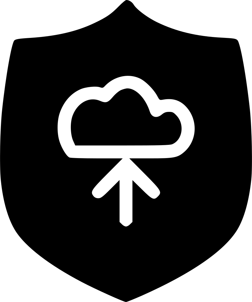 Secure Cloud Upload Transfer