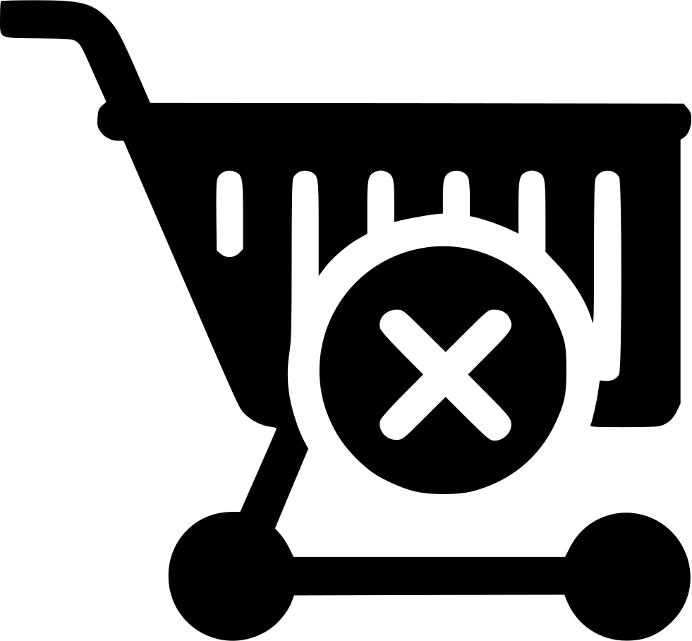 Cancel Cart