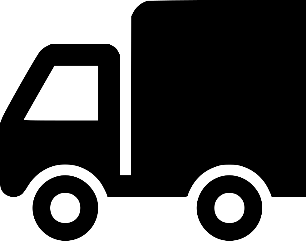 Ecommerce Business Delivery Truck