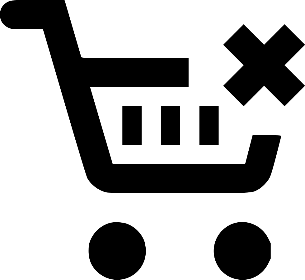 Ecommerce Business Remove From Cart
