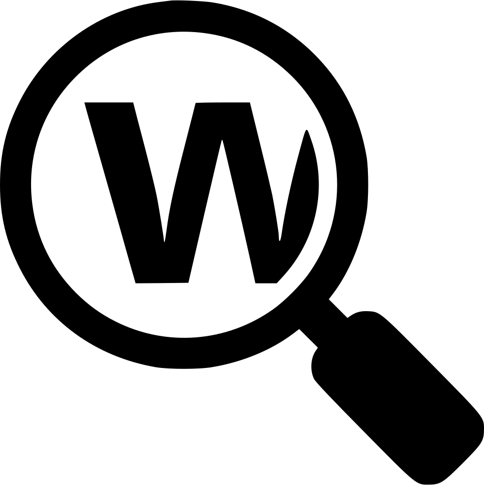 Keyword | Keyword Research Svg Png Icon Free Download (#568925 ...